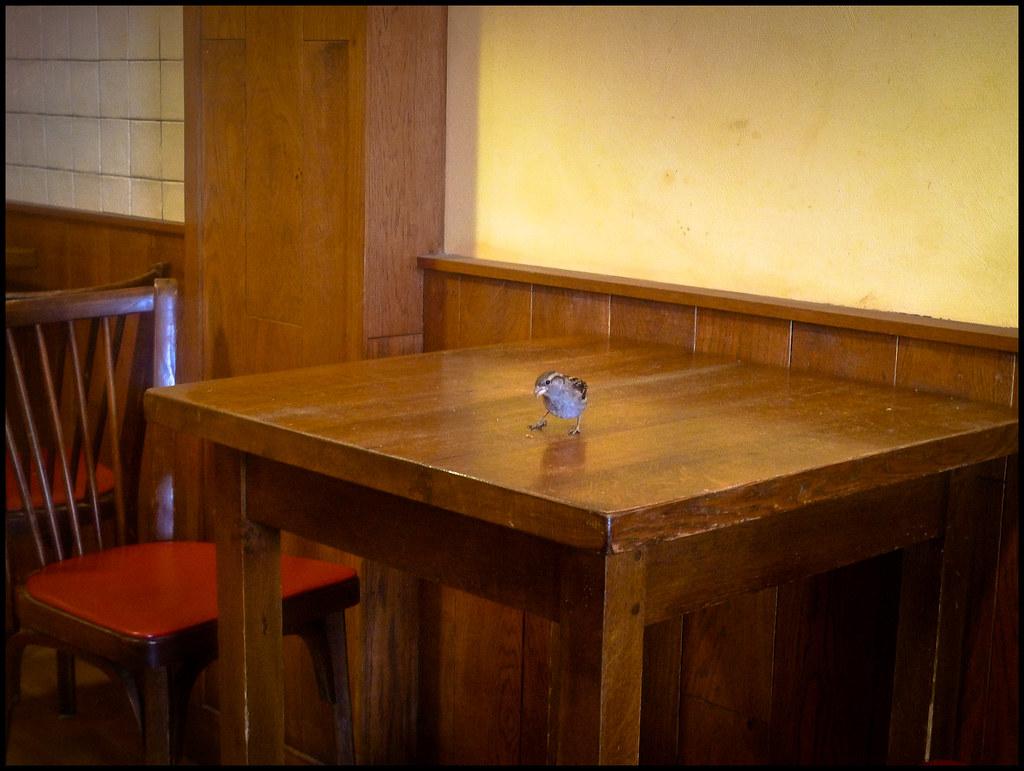 Cafe Grande Rue A Joeuf