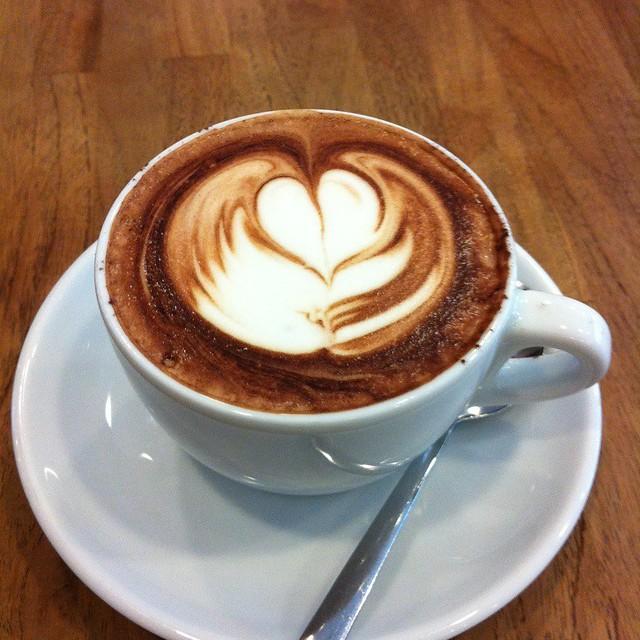 Coffee Cafe App