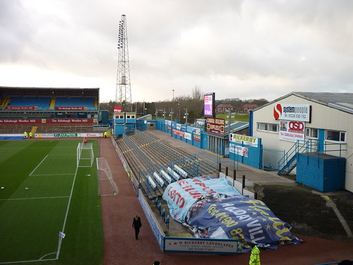 Brunton Park, Carlisle 2 January 2012 | by jrs1967_1