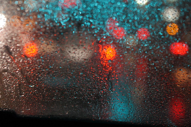 some day a real rain | Flickr - Photo Sharing!