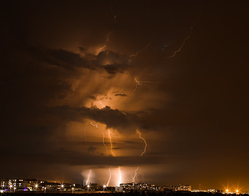 Lightning | by TimelessGravity