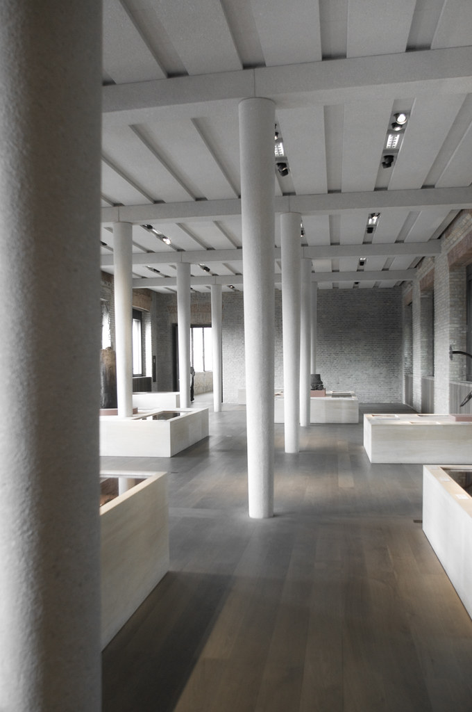 david chipperfield neues museum berlin 10 flickr. Black Bedroom Furniture Sets. Home Design Ideas