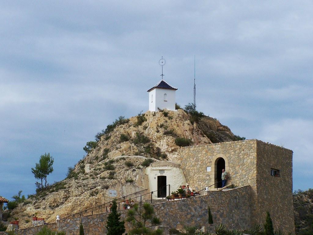 Altico cueva ermita de san pascual bail n en orito monfo - Casas prefabricadas monforte del cid ...