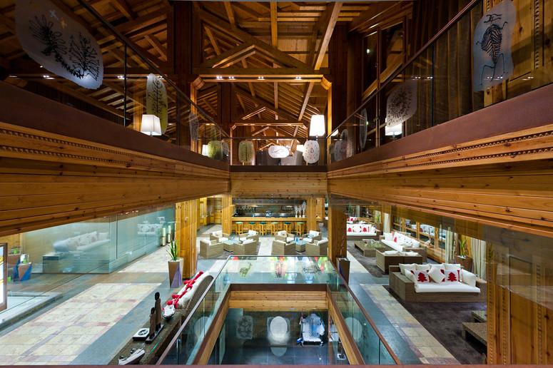 Spa Andorra Hermitage