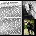 19th March 1950 - Death of Edgar Rice Burroughs