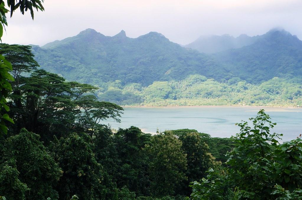 Maroe Bay