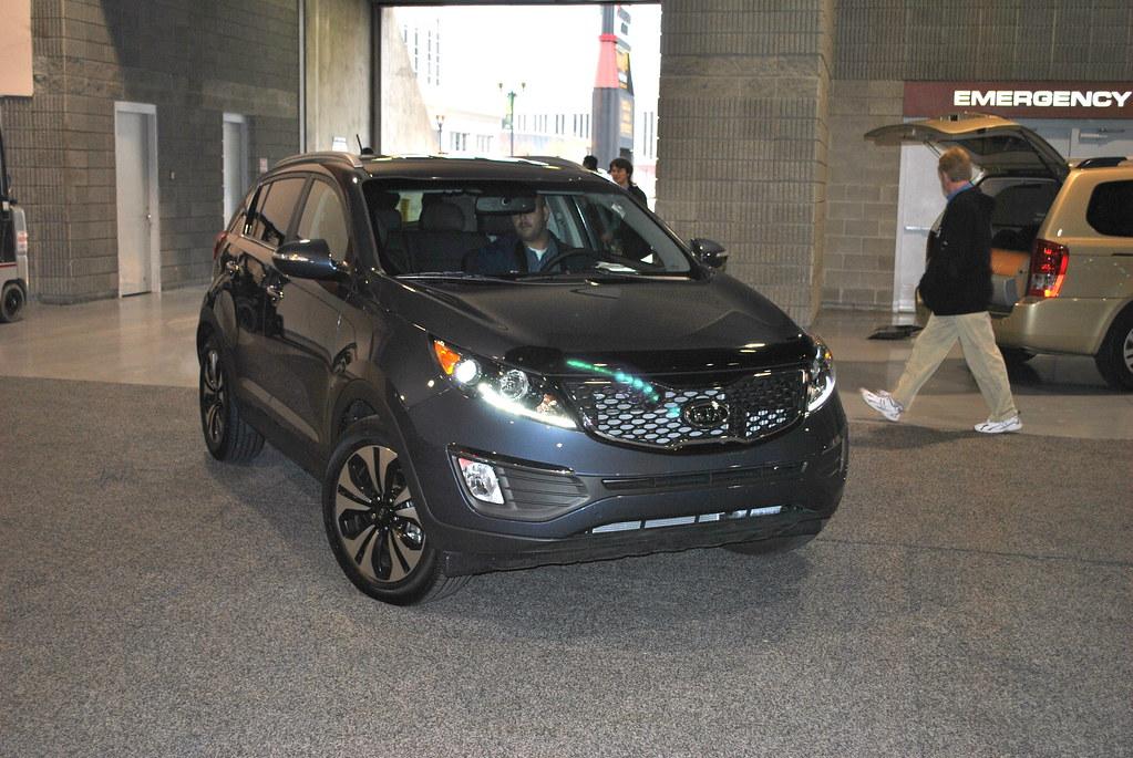 Kia Dealer Nashville Executive Car