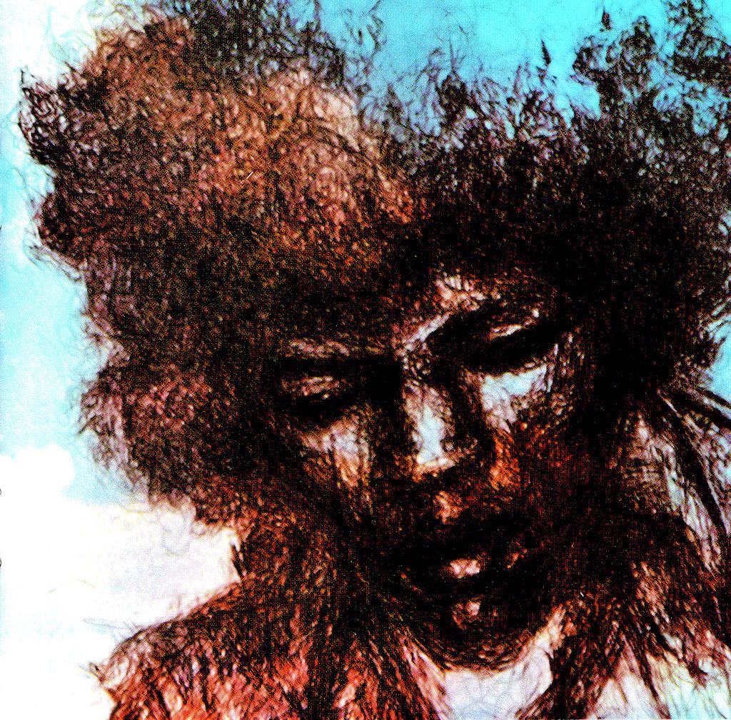 Jimi Hendrix Experience Stone Free