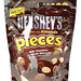 Hershey's Pieces - Milk Chocolate with Almonds