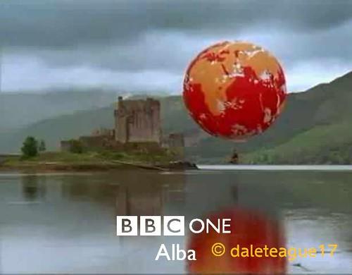 BBC1 Balloon for BBC A...