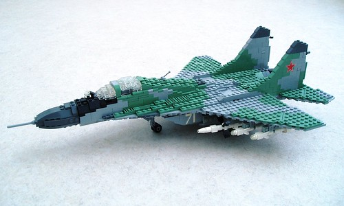 Mig 29 Updated 1 Flickr Photo Sharing
