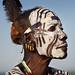 Ethiopian Tribes, Karo