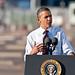U.S. President Obama Speaks at Intel's Fab 42