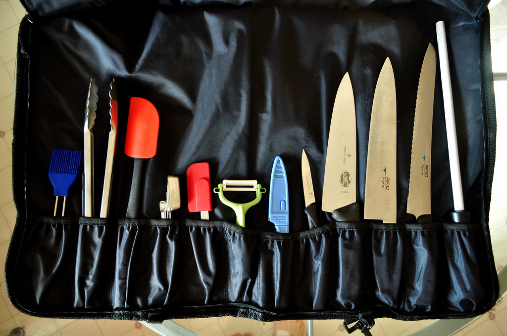 Victorinox Chef Knife America S Test Kitchen