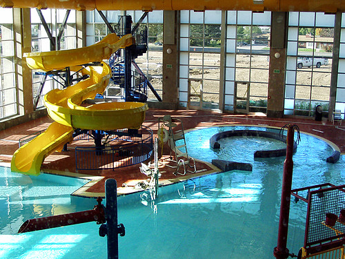 Clearfield Aquatic Center Serving The North End Of The Cou Flickr