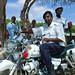 Mahel Abdi Muse, Policeman in Hargeisa, Somaliland