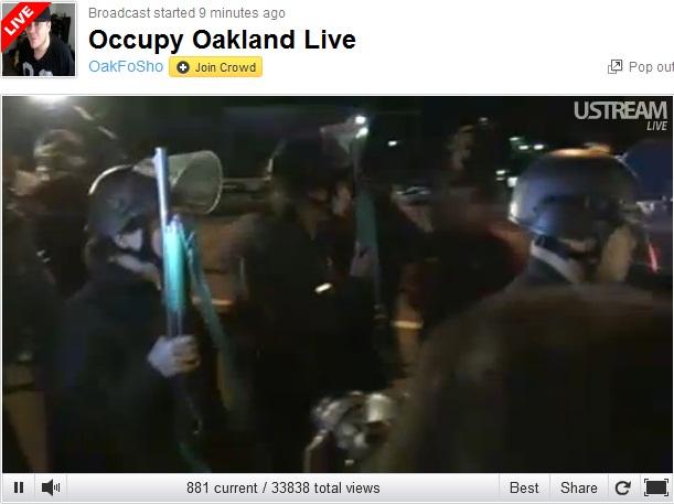 OLA Riot cops 3