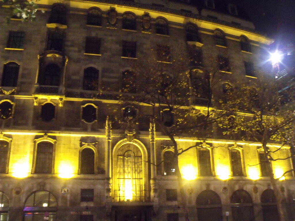 India House - Aldwych, London | Near the Strand in London ...