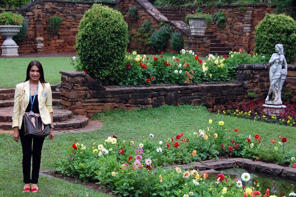 Carol S Garden: Eve's Garden (Durban, South Africa)