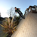 Nick Koo Wall Ride
