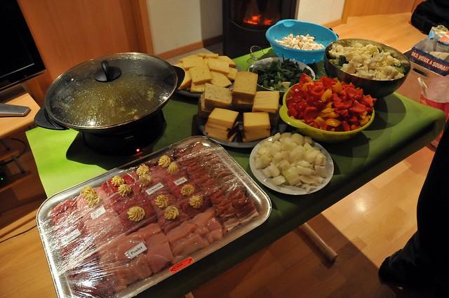 raclette zutaten flickr photo sharing