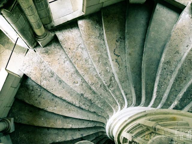 ch 226 teau de blois escalier central flickr photo
