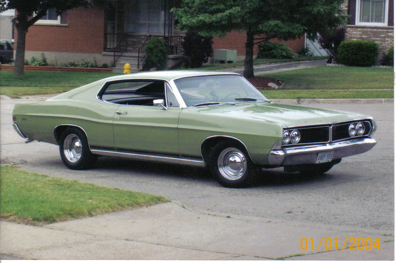 1968 ford galaxie 500 fastback classiccarforsale in. Cars Review. Best American Auto & Cars Review