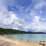 Sapi Island 3 | Tun Abdul Rahman Marine Park