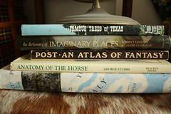 Stack 'o' Books