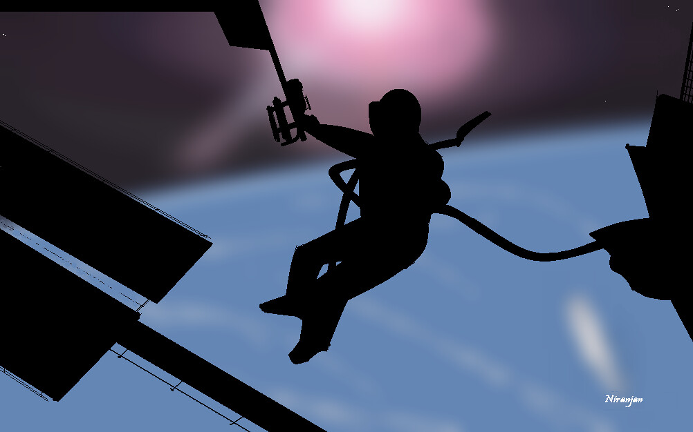 human space flight - photo #33