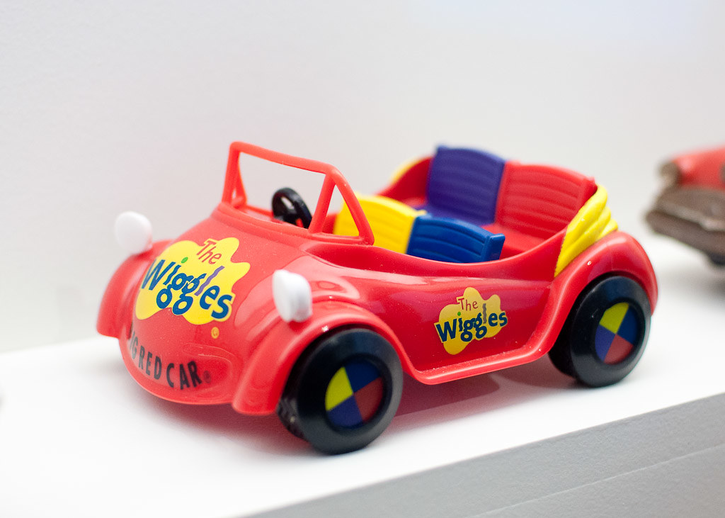 wiggles big red car coloring page - little big red car for some reason at the wiggles