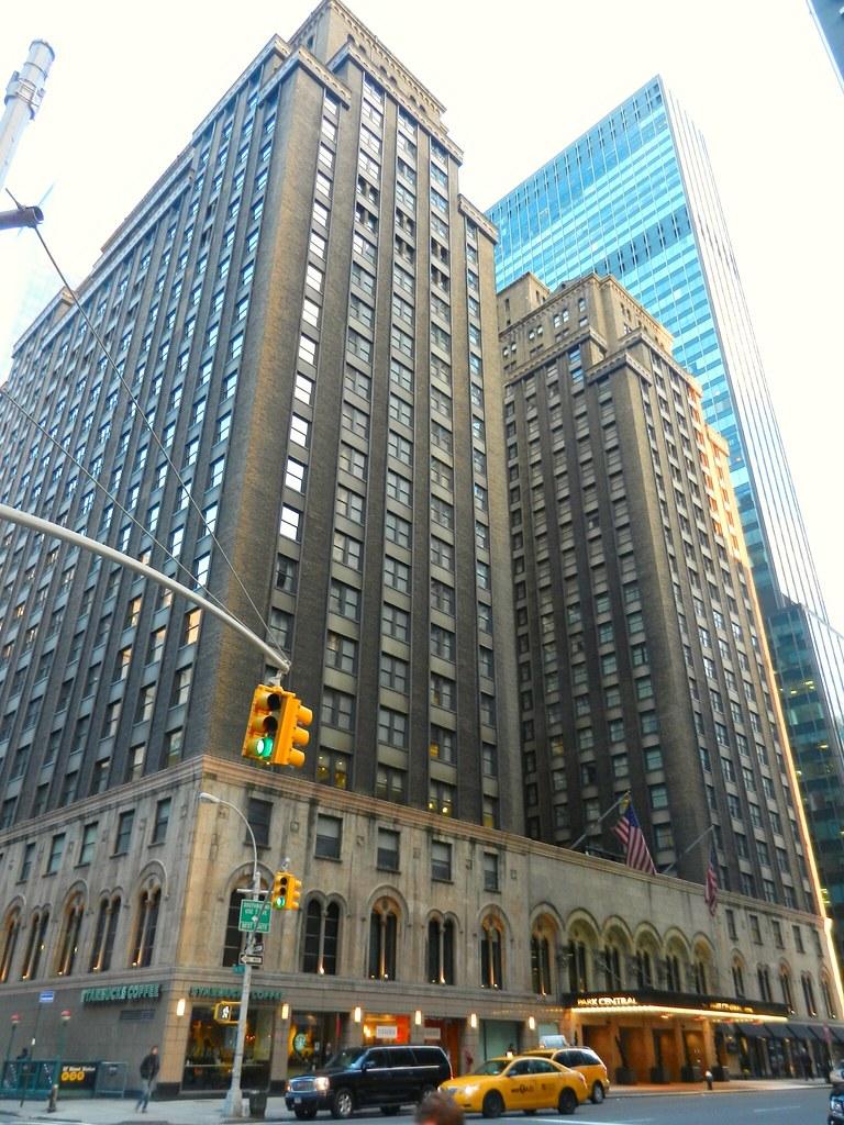 Sheraton Hotel New York