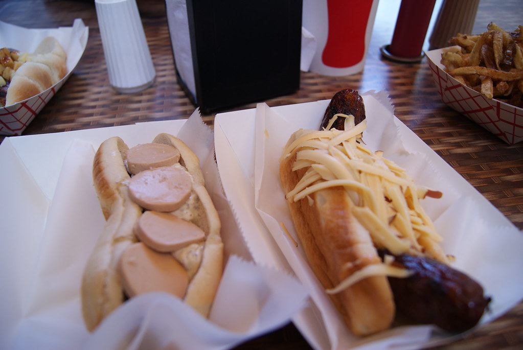 Image Result For Chicago Dogs