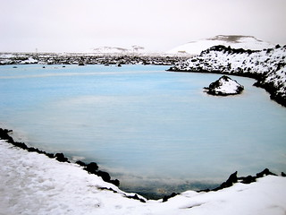 Blue Lagoon ~ Iceland | by H2Omamma