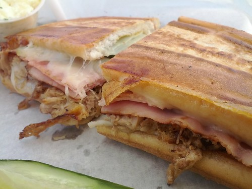 Cuban Sandwich | by Ron Dollete