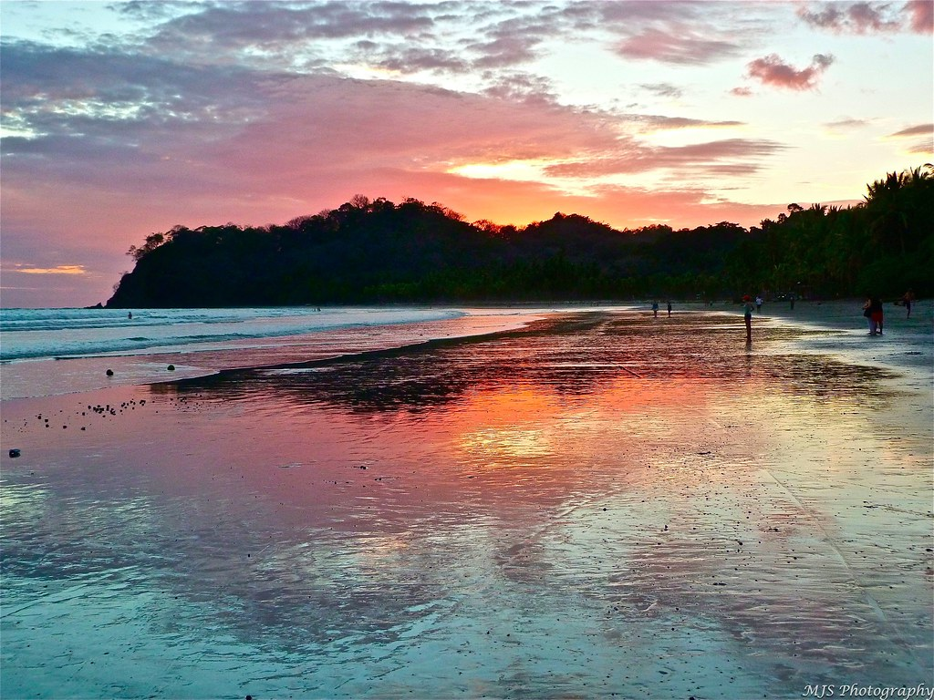 Samara Costa Rica Beach Hotelth Of July Fireworks Panama City Beach Fl