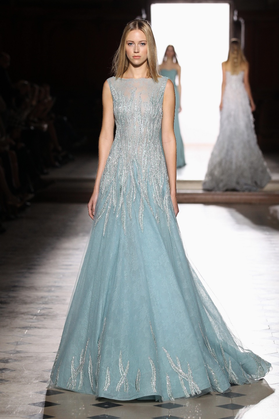 Tony ward haute couture spring summer 2016 for Haute couture in english