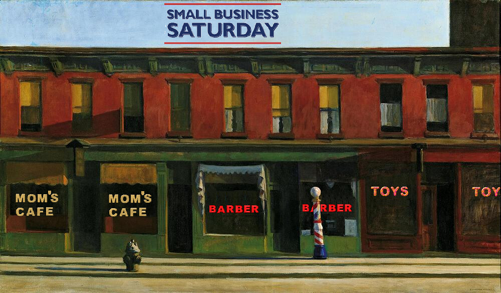 Small Business Saturday November  Craft Shows Central Ny State