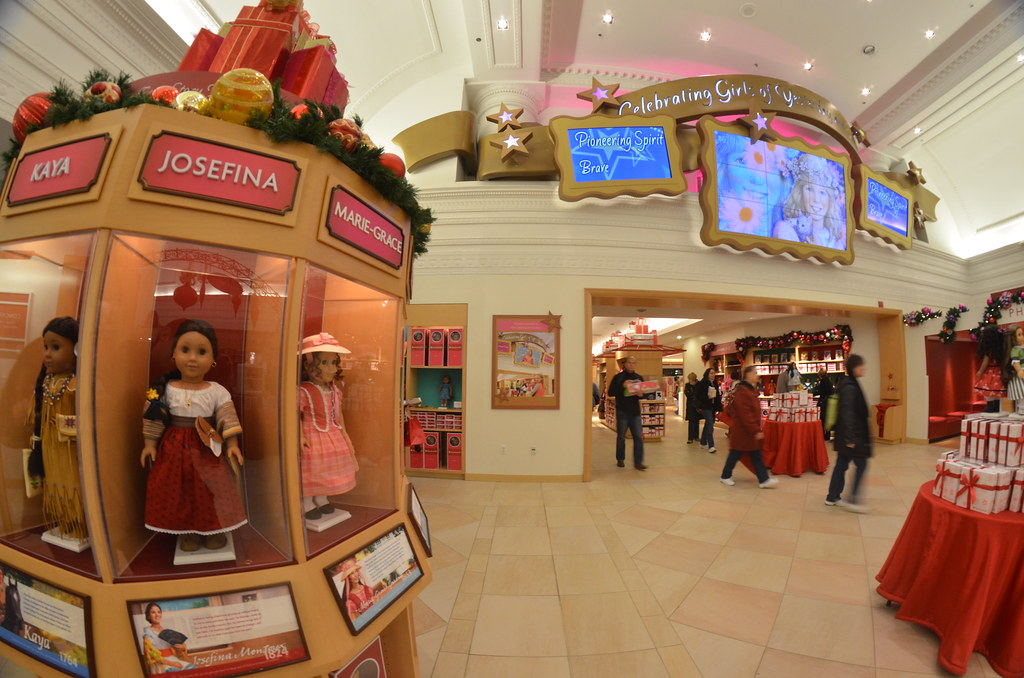American Girl Doll Rooms For Sale