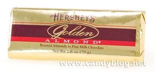 Hershey's Golden Almond | by cybele-
