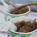 herbal pork soup 藥燉排骨