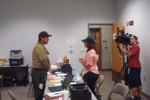 South Ops Giving Media Briefing | by NM Fire Info