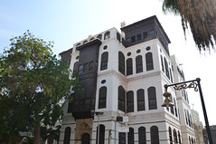 Relive the Arabic history at Naseefs house - Things to do in Jeddah