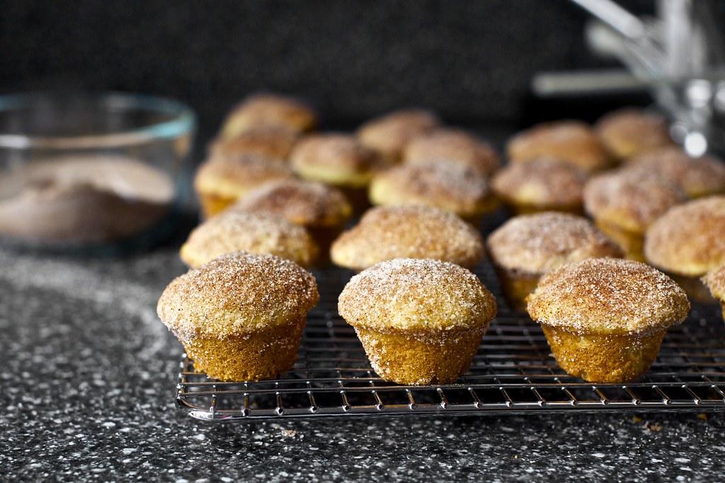 buttermilk breakfast puffs | Cinnamon Brown Butter ...