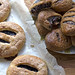 Eccles cakes and Jacobean Banburys