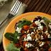 lentil squash salad 5