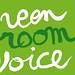 greenroomvoice new logo