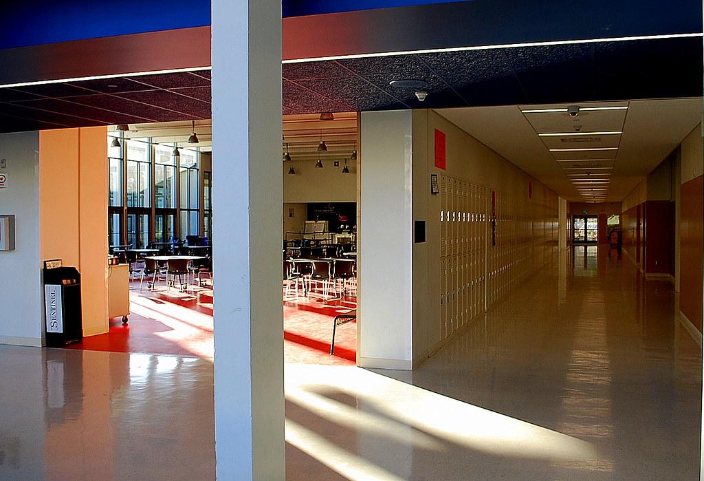High School Hallway Tumblr Hale High School Hallway