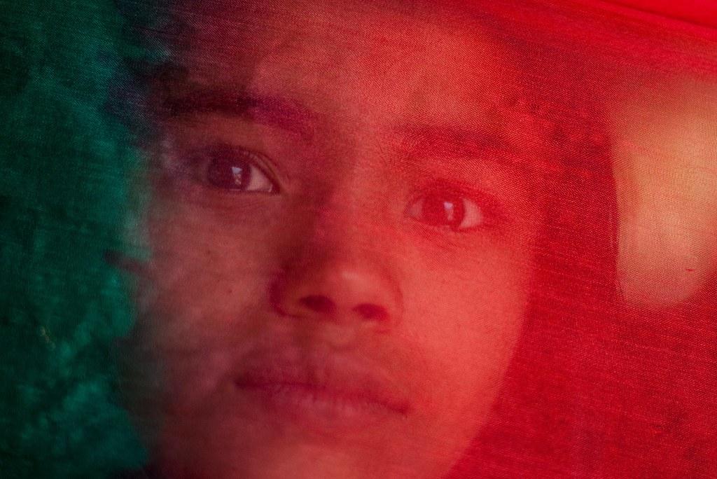 Powerful Bangladesh Portraits