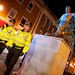 Day 36 - West Midlands Police - Special Constables conducting late night patrols